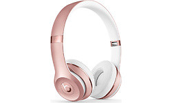 Beats By Dr Dre Solo 3 Rose Gold