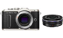 Olympus Pen E-PL8 14-42 kit Black