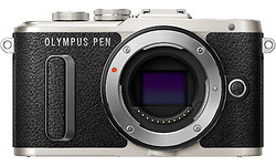 Olympus Pen E-PL8 Body Black