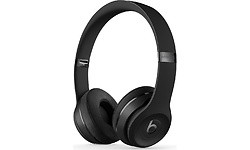 Beats By Dr Dre Solo 3 Black