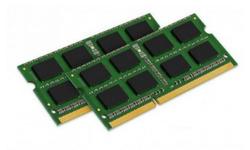 Kingston ValueRam 8GB DDR3-1600 CL11 kit Sodimm