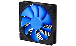 SilverStone SST-AP123 Air Penetrator 120mm Blue