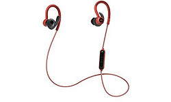 JBL Reflect Contour In-Ear Red