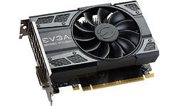 EVGA GeForce GTX 1050 Ti 4GB