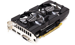 Inno3D GeForce GTX 1050 Ti Twin X2 4GB