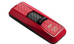 Silicon Power Blaze B50 32GB Red