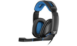 Sennheiser GSP 300 Black/Blue