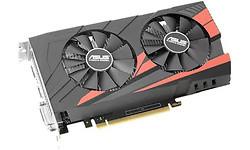 Asus GeForce GTX 1050 2GB