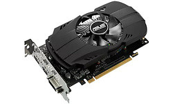 Asus GeForce GTX 1050 Ti Phoenix 4GB