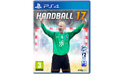 Handball 17 (PlayStation 4)