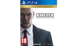 Hitman: 1st Season, Steelbook Edition (PlayStation 4)
