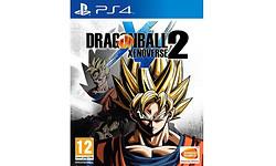 Dragon Ball: Xenoverse 2 (PlayStation 4)