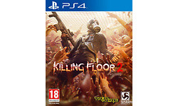 Killing Floor 2 (PlayStation 4)