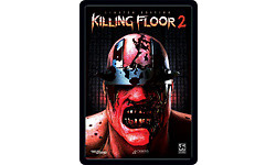 Killing Floor 2, Deluxe Edition (PlayStation 4)