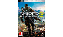 Sniper: Ghost Warrior 3, Limited Edition (PC)