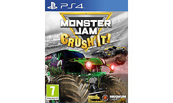 Monster Jam: Crush It (PlayStation 4)