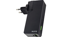 Leitz Leitz Complete USB Reislader en Powerbank 3000