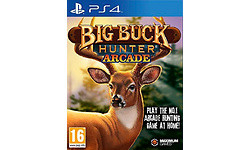 Big Buck Hunter (PlayStation 4)