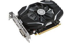 MSI GeForce GTX 1050 OC 2GB