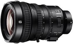Sony SEL 4/18-110 G PZ OSS