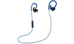 JBL Reflect Contour In-Ear Blue
