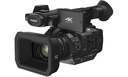 Panasonic HC-X1E Black