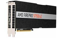 AMD FirePro S7150 x2 Standard Airflow 16GB