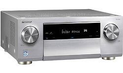 Pioneer SC-LX801-B versterker/receiver - Hardware Info