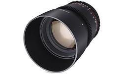 Samyang 85mm f/1.5 VDSLR AS IF UMC II Sony E-Mount
