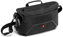 Manfrotto Advanced Pixi Messenger Black