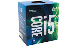 Intel Core i5 7600K Boxed