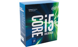 Intel Core i5 7400 Boxed