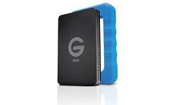 G-Technology G-Drive RaW 500GB Black