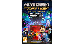 Minecraft: Story Mode, The Complete Adventure (PC)