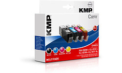 KMP C89V Black + Color