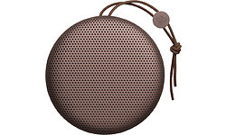 Bang & Olufsen BeoPlay A1 Red