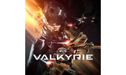 Eve Valkyrie VR (PlayStation 4)