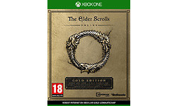 The Elder Scrolls Online: Tamriel Unlimited, Gold Edition (Xbox One)