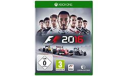 F1 2016 (Xbox One)