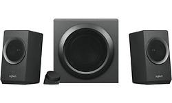 Logitech Z337 2.1 Black