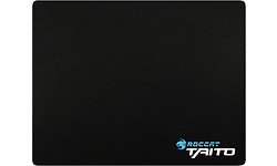 Roccat Taito Mid Gaming Mousepad Shiny Black