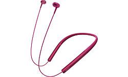 Sony MDR-EX750BT Pink