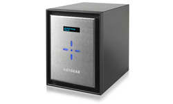 Netgear ReadyNAS 626X 24TB