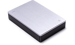 Seagate Backup Plus Portable 5TB Silver (STDR5000201)