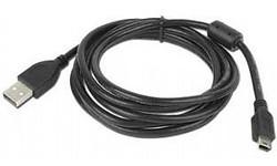 Gembird CCF-USB2-AM5P-6