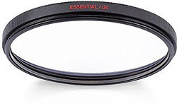 Manfrotto Essential UV 72mm