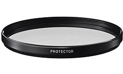 Sigma 58mm WR Protector