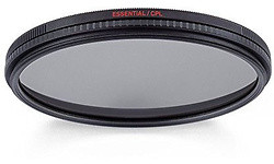 Manfrotto Essential CPL 77mm