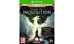 Dragon Age: Inquisition, Game of the Year Edition (Xbox One)