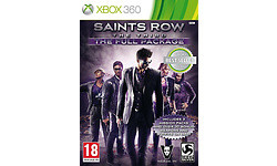 Saints Row: The Third, The Full Package (Xbox 360)